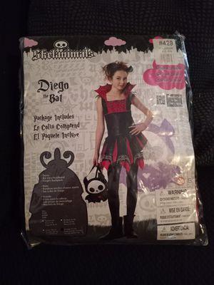 HALLOWEEN COSTUME DIEGO BAT for Sale in Phoenix, AZ