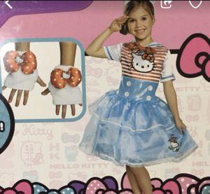 Hello Kitty Girl's Halloween Costume for Sale in Pomona, CA