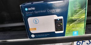 Rachio smart sprinkler for Sale in Sacramento, CA