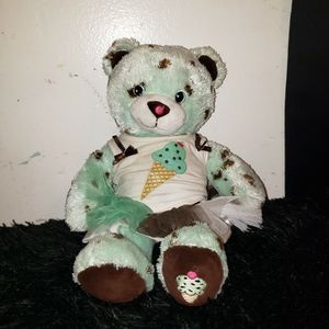 Build-a-bear Mint Chocolate Chip for Sale in Glendora, CA