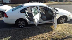 2009 chevy impala for Sale in Lincolnia, VA