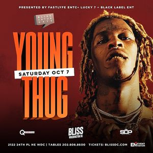 Young thug bliss for Sale in Laurel, MD