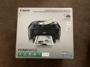 Canon wireless printer for Sale in Peoria, AZ
