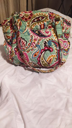 Oversized Vera Bradley bag for Sale in Fort Walton Beach, FL