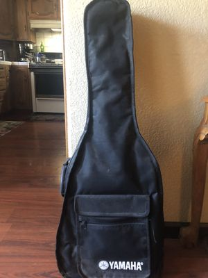 Yamaha Guitar for Sale in Sanger, CA