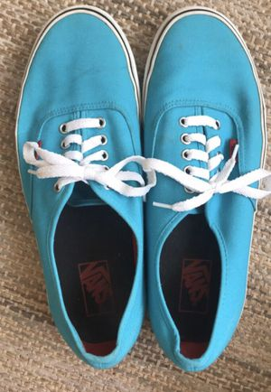 Vans Authentic Mens 11 for Sale in Delray Beach, FL