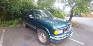 1996 GMC Jimmy for Sale in Granite Falls, WA