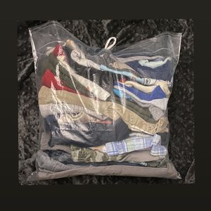 Large Bag Of Baby Boy Clothes for Sale in Garden Grove, CA