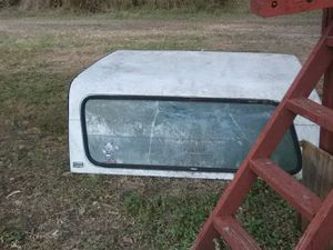 Blazer camper shell still good condition for Sale in LaCoste, TX