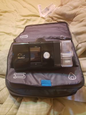 Resmed Cpap machine for Sale in Miami, FL