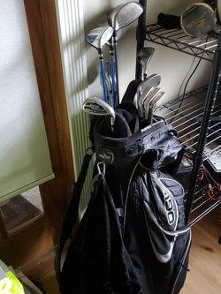 King Cobra Golf Clubs for Sale in Tacoma,  WA