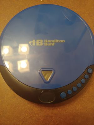 Hamilton CD Player for Sale in St. Louis, MO