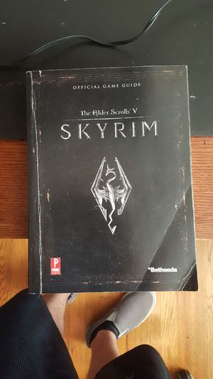 Multiple official strategy guides for Sale in Arvada, CO