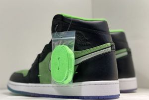 Air Jordan 1 high zen green for Sale in Los Angeles, CA