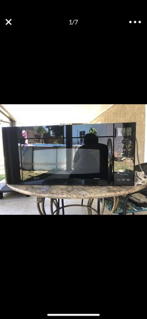 35x15 microwave shoot an offer for Sale in Moreno Valley, CA