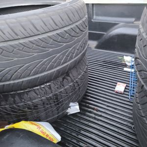 Tires for Sale in Aberdeen, WA