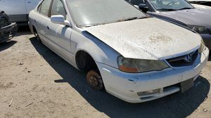 2003 Acura TL parting out for Sale in Woodland, CA