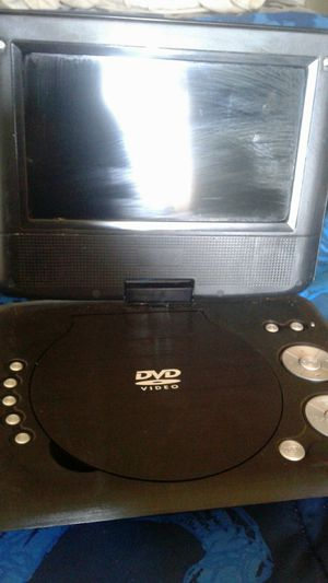 Portable dvd player for Sale in Lynwood, CA