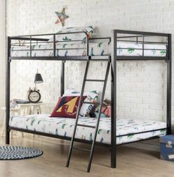 Twin Bunk Bed New for Sale in Mesa,  AZ