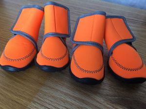 Doggie Boots - NEW for Sale in Dexter, ME
