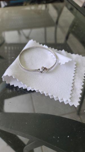 Sterling silver bracelets for Sale in Orlando, FL