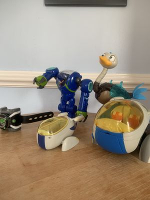 Miles of Tomorrowland collection for Sale in Norfolk, VA