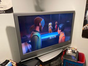 Sony Bravia tv for Sale in Warwick, RI