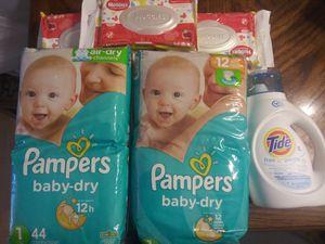 Baby bundle for Sale in Monroe, LA