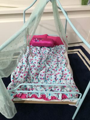 American girl bed for Sale in Miami, FL