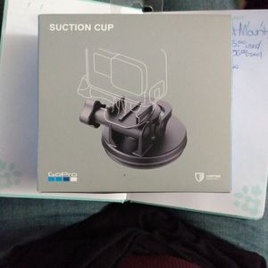 Suction cup For GoPro Mount for Sale in Phoenix, AZ