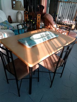 5 piece dinner seth for Sale in Cape Coral, FL