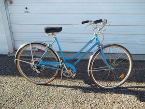 Vintage western flyer men's large frame bicycle for Sale in Kansas City, MO
