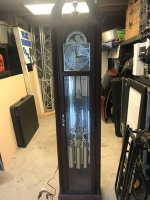 Grandfather clock for Sale in Jackson Township, NJ