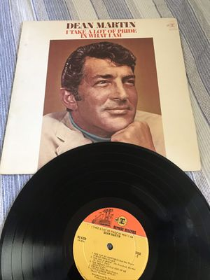 Dean martin record cd for Sale in Sterling Heights, MI