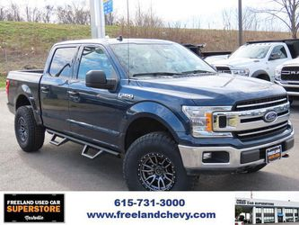 2020 Ford F-150 for Sale in Nashville, TN