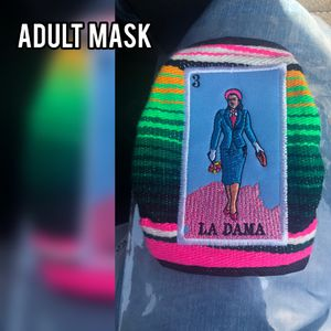 Loteria masks for Sale in Bakersfield, CA