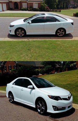2012 Camry SE Price$12OO for Sale in Baltimore, MD