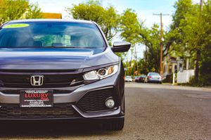 Honda Civic hatchback sport for Sale in Newark, NJ