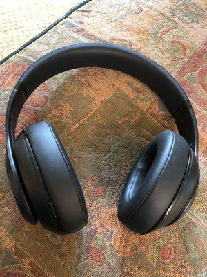 Beats studio Bluetooth headphones for Sale in San Diego, CA