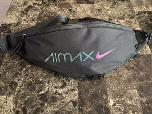 Nike Air Max Waist Pack for Sale in Fremont, CA