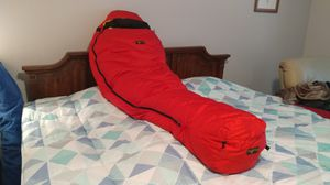 Goose Down Sleeping. Zero degrees. Excellent condition. for Sale in Vancouver, WA