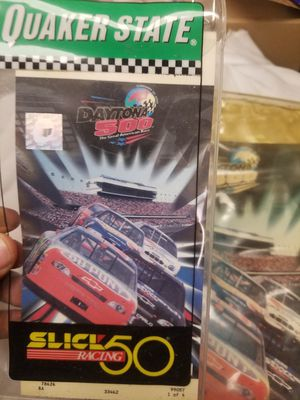 Daytona 500 Ticket and Booklet for Sale in Delray Beach, FL