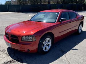 2007 Dodge Charger SE for Sale in Stockton, CA