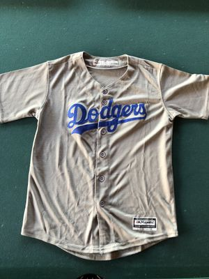 Youth Jersey Dodgers Medium for Sale in Fresno, CA