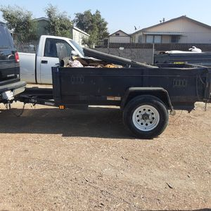 Dumping for Sale in Los Angeles, CA