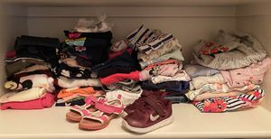 Kids clothes and shoes for Sale in Chandler, AZ
