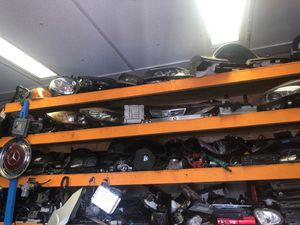 Parts for bmw and Mercedes Benz for Sale in Orlando, FL