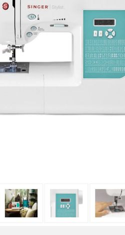 Singer Talent 7258 Sewing Machine for Sale in Murrieta,  CA