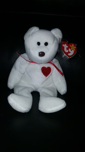 Ty Beanie Baby. Valentino 1993 for Sale in Santa Ana, CA
