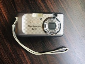 Canon Camera for Sale in Brooklyn, NY